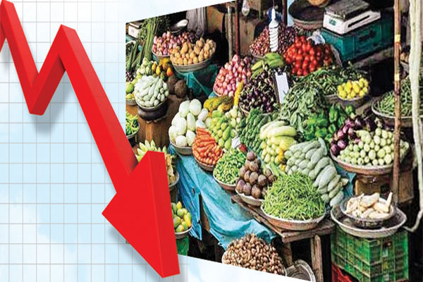 inflation india