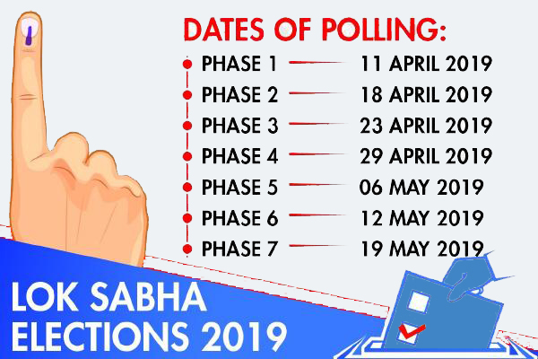 lok-sabha-election-date-2019