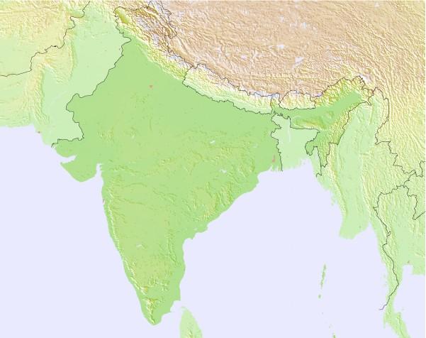 India-weather-upate