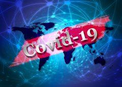 भारत में लगातार तीसरे दिन कोविड-19 के 90,000 से अधिक रोगी हुए ठीक